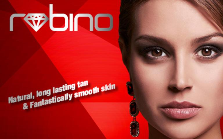 RUBINO – soft skin with a beautiful tan