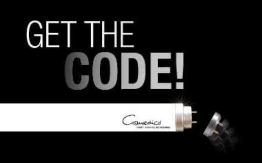 Get the Code!